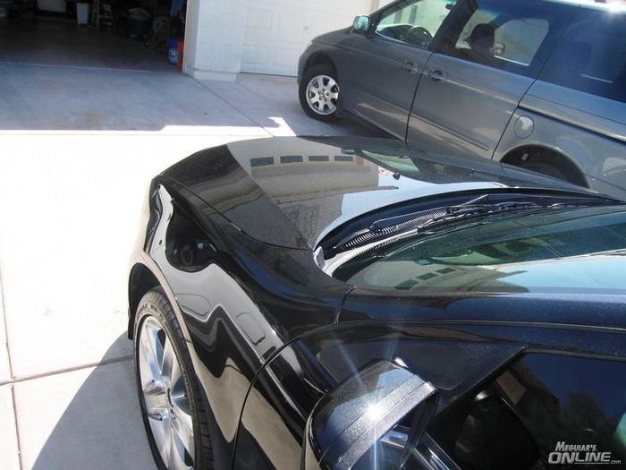 2010 Ford Fusion Sport Tuxedo Black Metallic